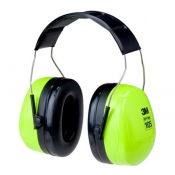 3M™ PELTOR™ Optime™ 105 Over-the-Head Earmuff H10A HV